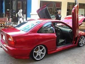 Im U00e1genes De Autos Deportivos  Mitsubishi Mirage 1998