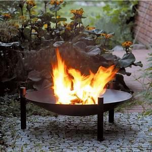Feuerschale Für Balkon : feuerschale wie ein lagerfeuer garten in 2019 pinterest ~ Frokenaadalensverden.com Haus und Dekorationen