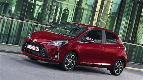 Toyota Yaris 2019 by 2019 Toyota Yaris Rear Images Autoweik