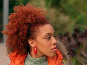 Hair Coloring Ideas For Natural Hair 9 The Style News
