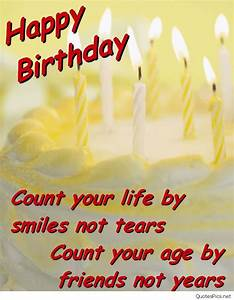 Happy birthday friends wishes, cards, messages