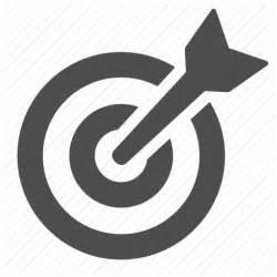 Bullseye Icon Transparent