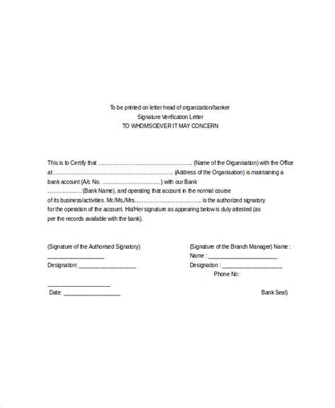 employment verification letter template word 10 employment verification letter templates free sle