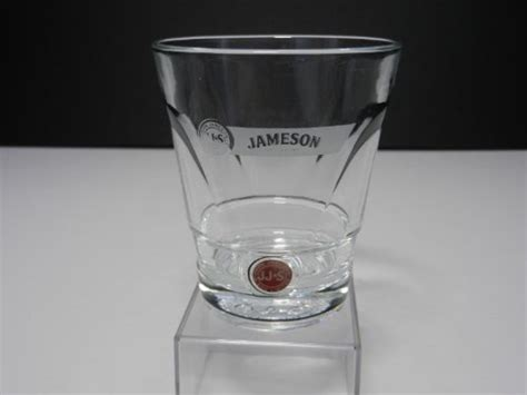 jameson irish whiskey lowball glass great bartender