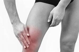 Киста коленном суставе и боль