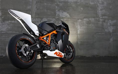 Ktm 1190 Rc8 R Wallpapers