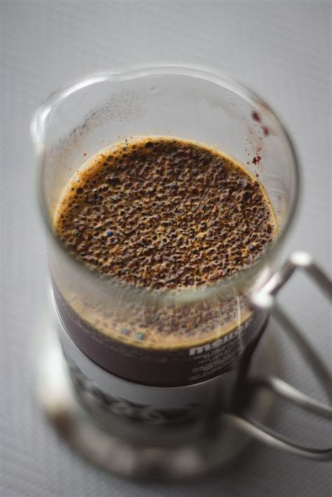 That means that two tablespoons is the same as six teaspoons. The Perfect French Press Coffee Ratio - Coffee Scanner
