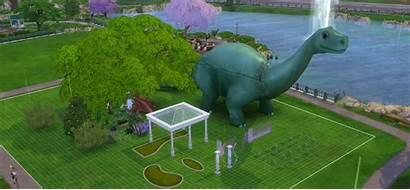 Sims Objects Unlock Environmental Environment 1200 Hidden