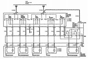 Astonishing Mercedes Benz 300e Fuse Box Diagram Photos Chart Page Image