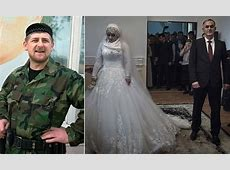 Ban women from WhatsApp says Chechnya leader who forced