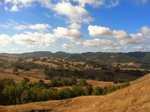 And, More, California, Landscape