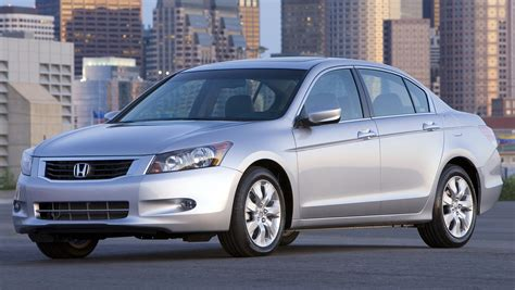 Honda Fit Airbag Recalls by Honda Recalls Accord And Cr V In Us Airbag Issues