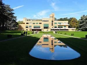 La Villa Cavrois : villa cavrois wikip dia ~ Nature-et-papiers.com Idées de Décoration