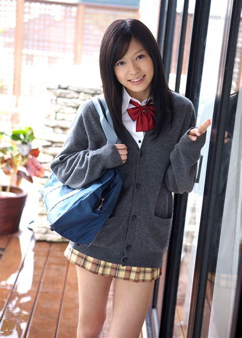 japanese school uniform ganbare genki