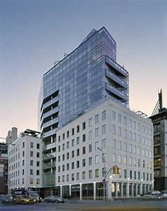 New York City Projects, TEN Arquitectos Manhattan - e ...