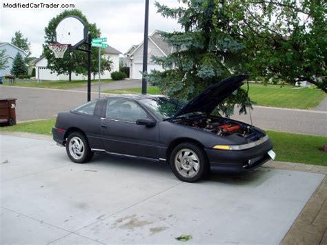 Mitsubishi Minnesota by 1990 Mitsubishi Eclipse Gsx For Sale Oakdale Minnesota
