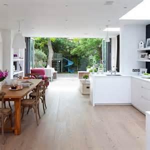 kitchen diner ideas light open plan kitchen housetohome co uk