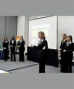 How to Survive the Group Presentation . . . Part I