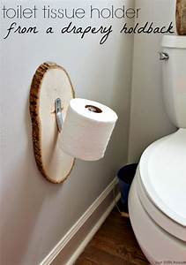 The, Toilet, Paper, Holder