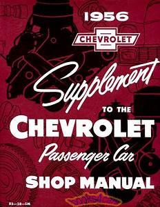 Chevrolet Manuals At Books4cars Com