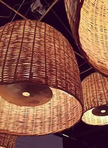 Abat Jour En Osier : honor d coration luminaires contemporains lampes design abat jour en osier ~ Nature-et-papiers.com Idées de Décoration