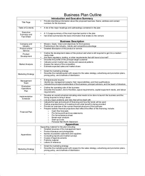 We have business plan examples in word format available, which you can download and edit in microsoft. FREE 21+ Sample Business Plan Outlines in MS Word   PDF