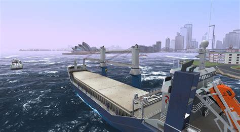 Ship Simulator Extremes by Shipsim Ship Simulator Extremes