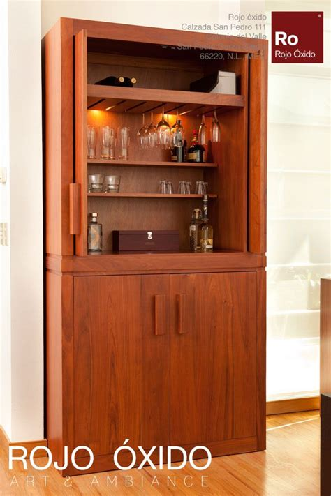 mueble bar archivos rojo oxido espanol trinchesbar