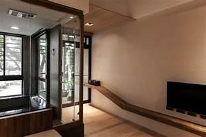 Modern minimalist interior design style – Japanese style ...