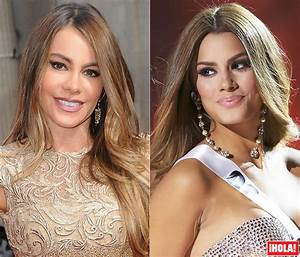 Ariadna Gutirrez La Miss Universo Por Error Que