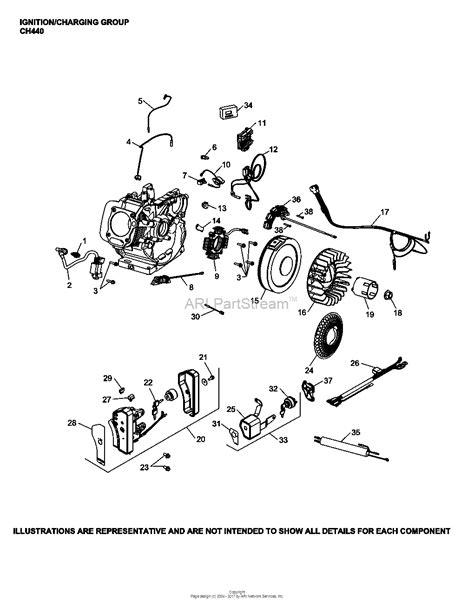 Ch 20 Kohler Command Wiring Diagram by Kohler Ch440 3170 Miller Electric Gross Power 3600 Rpm