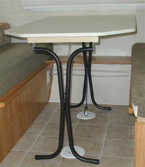 small folding table for rv jeff 39 s rv page