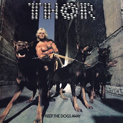 Thor  Keep The Dogs Away (deluxe 2 Cd+dvd)  Cleopatra