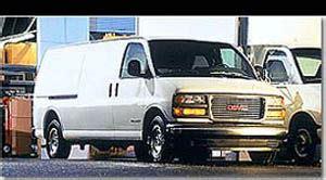 accident recorder 2002 gmc savana 1500 electronic valve timing 1997 gmc savana specifications car specs auto123