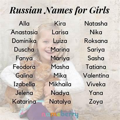 Names Russian Unique Pretty Boys Character Boy
