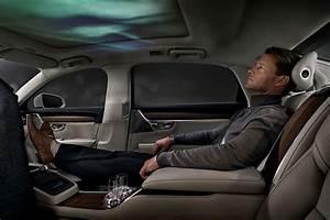 Volvo S90 Inscription Luxe : waan je in luxe van volvo s90 ambience concept autonieuws ~ Gottalentnigeria.com Avis de Voitures