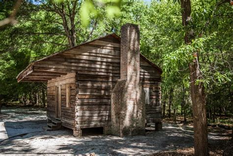 Hewn Timber Cabins - Florence South Carolina SC