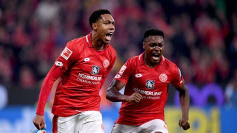 Kainz 53' (assist by d. Wer zeigt / überträgt Mainz 05 vs. Eintracht Frankfurt ...