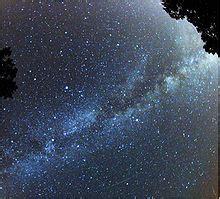 Milky Way Wikiquote