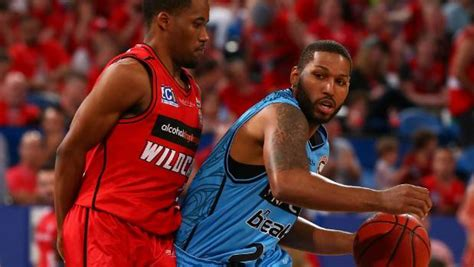 breakers braced for perth backlash as title quest resumes