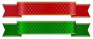 Red Banner Vector Png Images - Cliparts.co