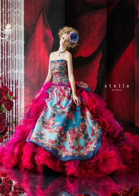 Amazing Stella de Libero Wedding Dresses 2014 2015   Be Modish