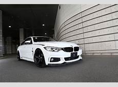 BMW 4 Series Gran Coupe by 3D Design autoevolution