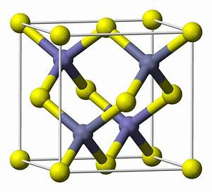 Beryllium Telluride