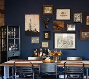 couleur mur salle a manger meilleures images d With idee deco mur salle a manger