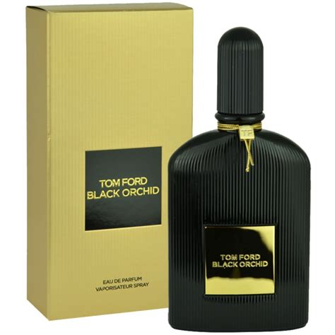 parfum tom ford tom ford black orchid eau de parfum pentru femei 100 ml aoro ro