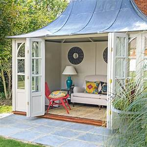 Summer house ideas – Garden shed – Summer house for garden