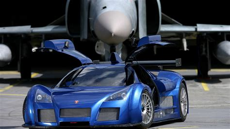 Gumpert Apollo Wallpapers