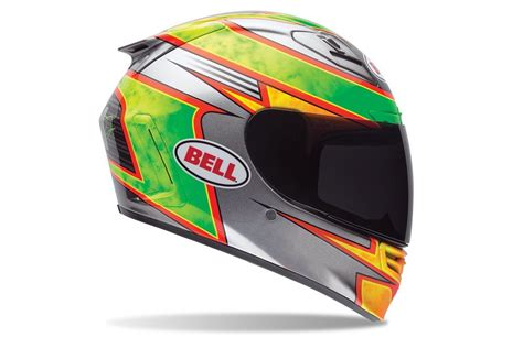 9.95 Bell Powersports Star Carbon Fillmore Replica #202356