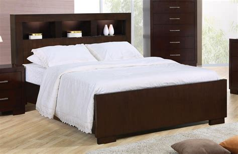 King Size Headboard With Lights by California King Contemporary Bed Storage Headboard